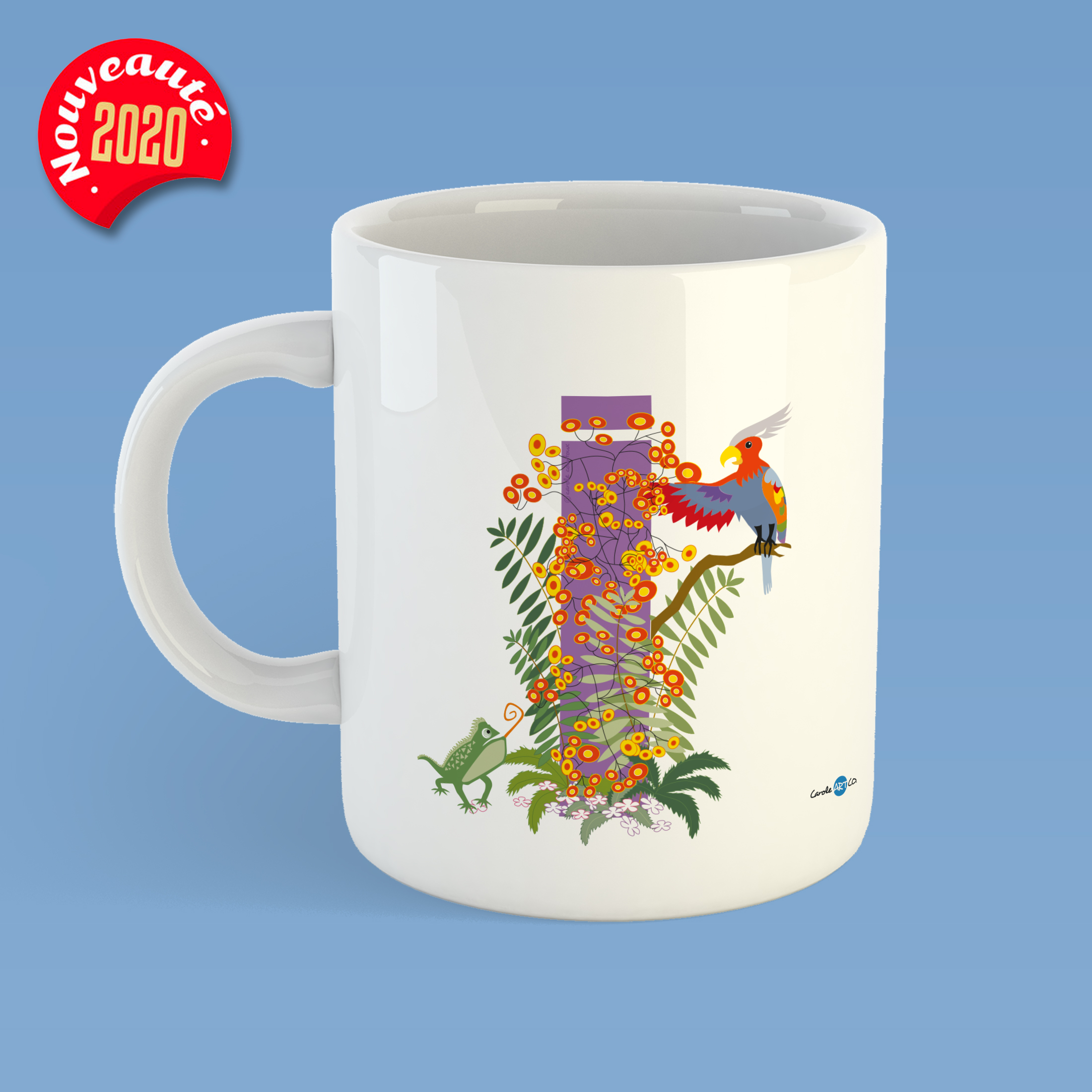 mug-ABC-I mug personnalisé illustration enfant