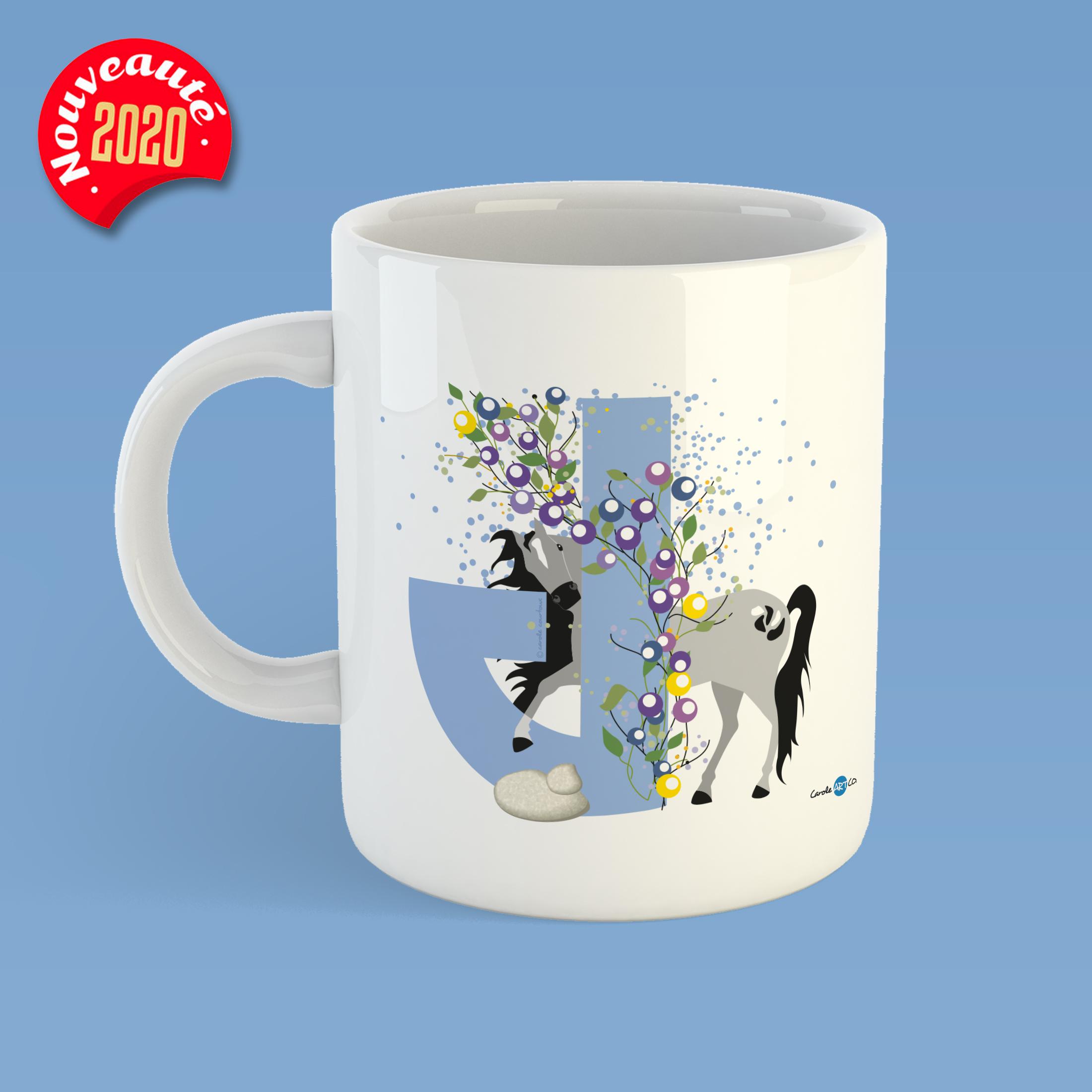 mug-ABC-J mug personnalisé illustration enfant